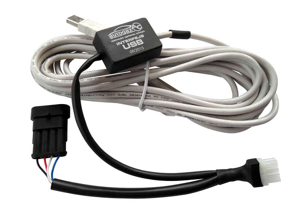 LPG Autogas Interface Kabel Stag USB Software eBay
