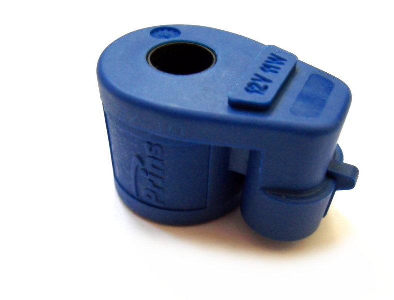lpg autogas solenoid prins vsi shutoff valve coil 12v 11w. Black Bedroom Furniture Sets. Home Design Ideas