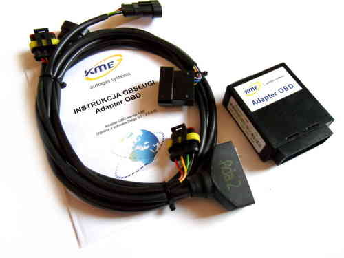 KME OBD Adapter