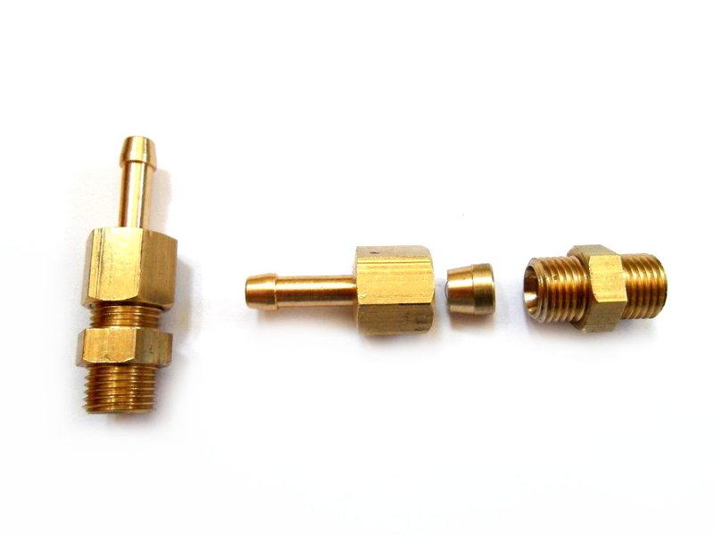Inliner injektorverl ngerung anschluss 5mm fahrzeugteile Liner 5 50 x 1 32