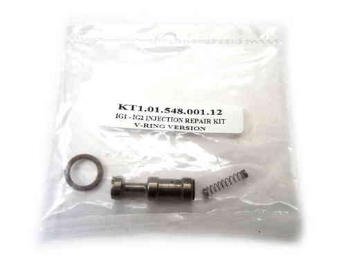 RAIL injection repair kit IG1 / IG2