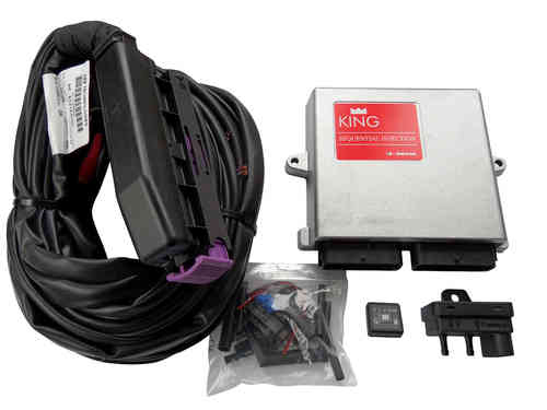 AEB / KING 5-8 Zyl. OBD Kit
