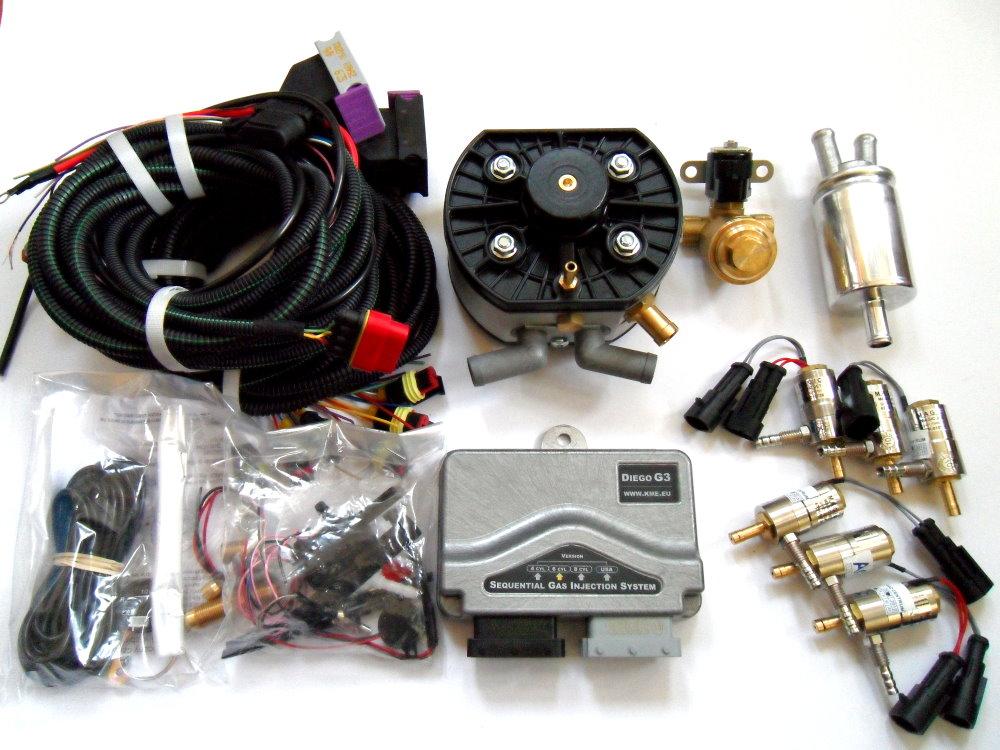 kme diego g3 6 zylinder fahrzeugteile vogler lpg autogas. Black Bedroom Furniture Sets. Home Design Ideas