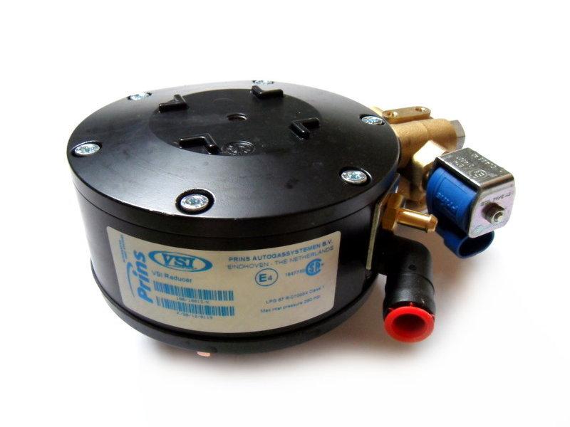 Shut-Off 0 5//16in LPG LPG Prins Vsi Evaporator Since 135Kw