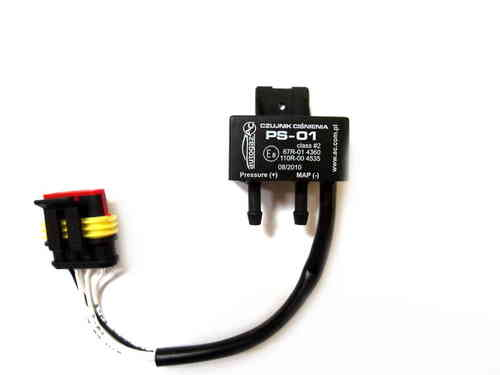 AC STAG MAP-Sensor PS-01