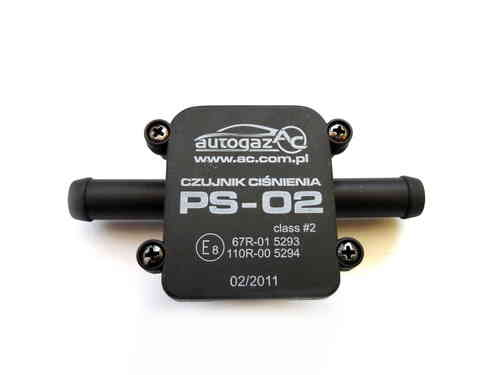 AC STAG MAP-Sensor PS-02