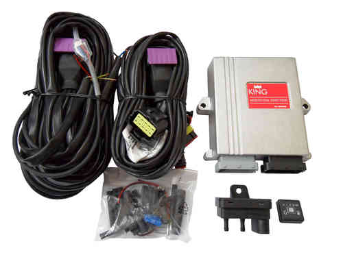 AEB / KING 3/4 Zyl. OBD Kit