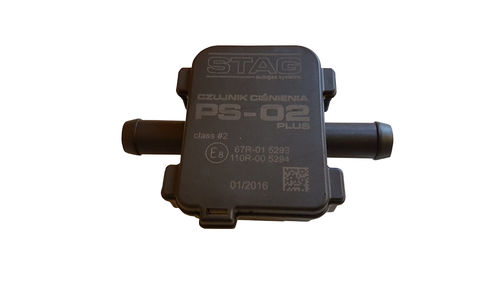 AC STAG MAP-Sensor PS-02 Plus